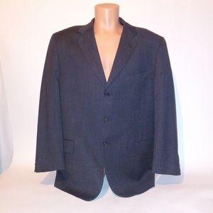 Joseph Abboud Mens Suit Jacket